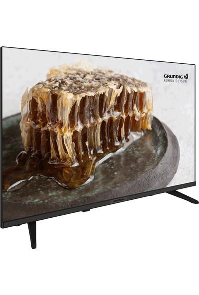 Grundig 32GEH6930 A 32'' 81 Ekran HD Uydu Alıcılı Smart LED TV