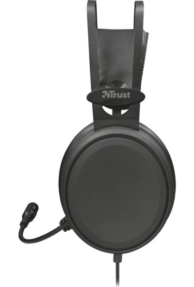 Trust 22868 Lano USB Kulaküstü Kulaklık