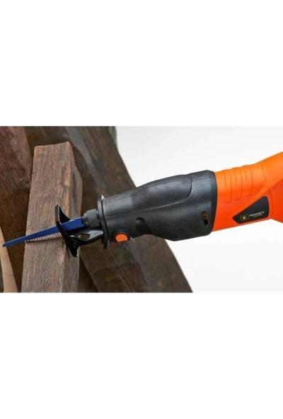 Roney Rpr 850 Tilki Kuyruğu Kılıç Testere Kemik Kesme 850 W