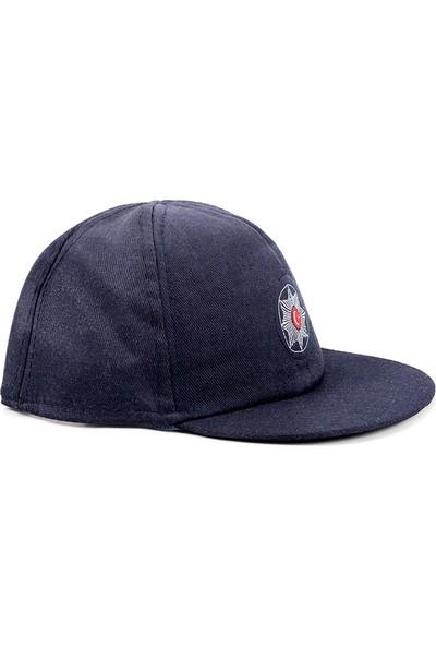 Oulabimir Polis Çocuk Şapkası