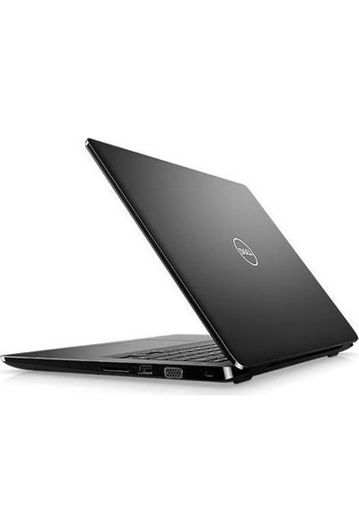 "Dell Latitude 3400 Intel Core i5 8265U 12GB 512GB SSD Freedos 14"" FHD Taşınabilir Bilgisayar N018L340014EMEAUH38"