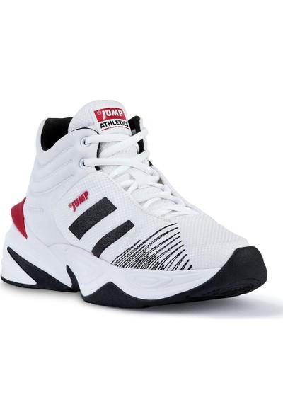 Jump 24774 Erkek Basketbol Spor Ayakkabı