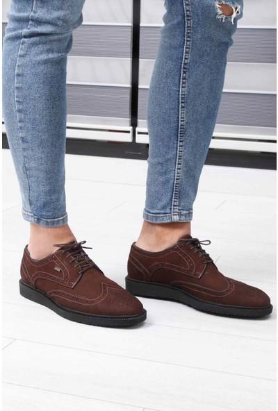 Berenni Kahve Erkek Günlük Ayakkabı