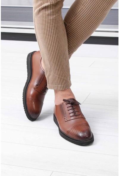 Berenni Taba Erkek Günlük Ayakkabı