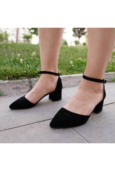 Conforcity Kadın Topuklu Ayakkabı
