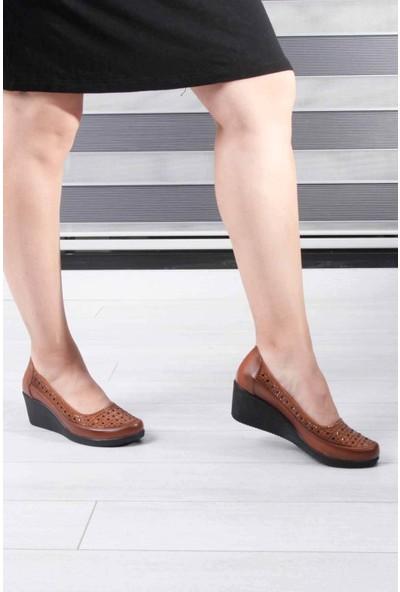 Conforcity Taba Kadın Günlük Ayakkabı