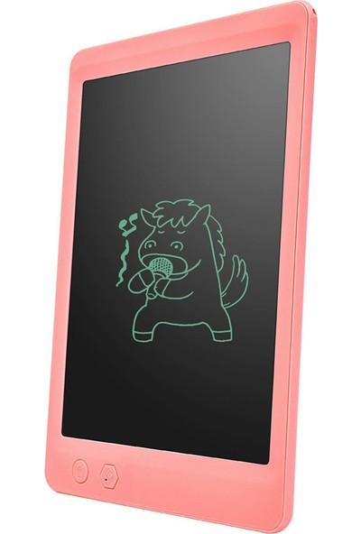 """Yukka Akıllı Çocuk Grafiti Boyama Tablet 10"""" LCD Panel"""