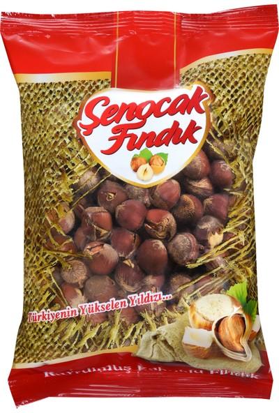 Şenocak Kavrulmuş Kabuklu Fındık Paket 500 gr