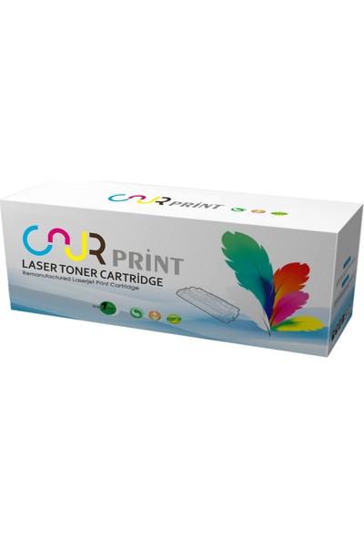 Onur Print Samsung MLT-D204U M-4025/4075/4030/4080 Muadil Toner Çipli 15000 Sayfa Siyah