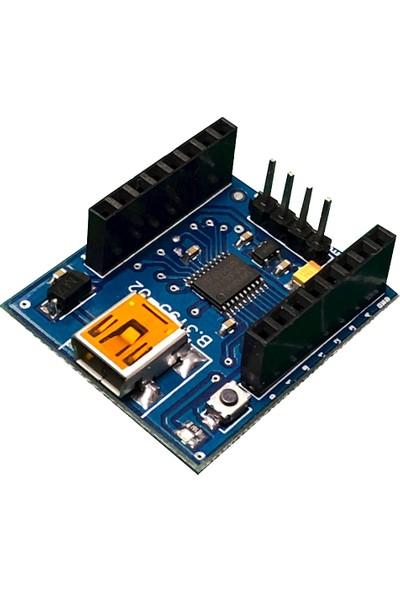Akınrobotics AKINOID-GKS028 Mini