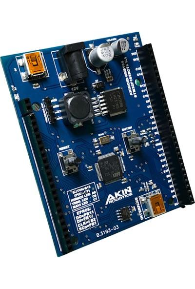 Akınrobotics AKINOID-GKS164 Programlayıcı