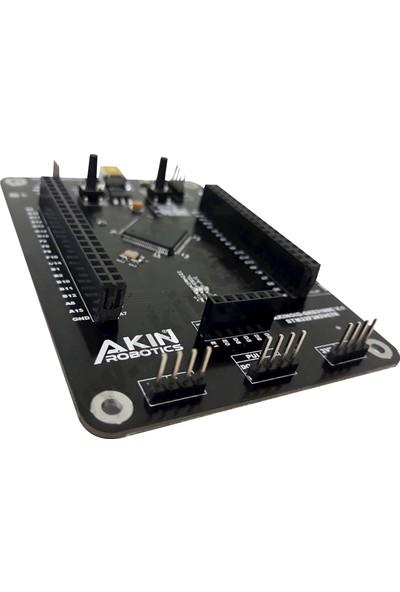 Akınrobotics AKINOID-GKS3100C Programlayıcı
