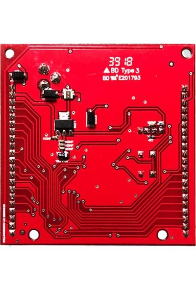 Akınrobotics AKINOID-GKS348 Programlayıcı