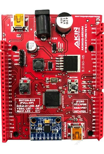 Akınrobotics AKINOID-GKS364 Programlayıcı