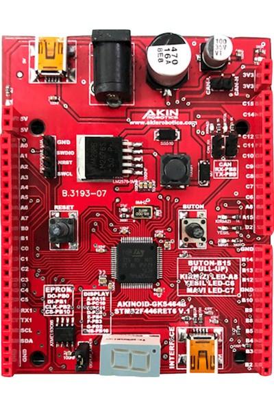 Akınrobotics AKINOID-GKS464B Programlayıcı