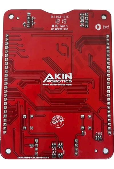 Akınrobotics AKINOID-GKS464C Programlayıcı