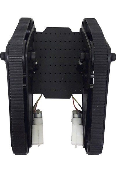 Akınrobotics Tank Proje Kiti