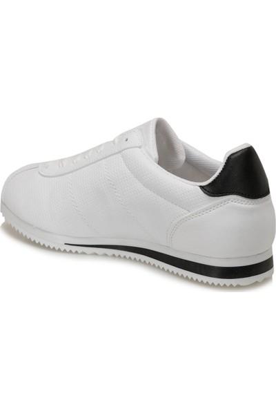 Torex Soren Beyaz Erkek Sneaker Ayakkabı
