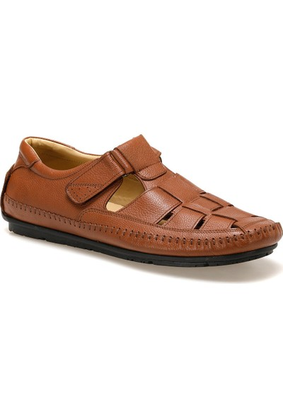 Flogart G-82 Taba Erkek Klasik Ayakkabı
