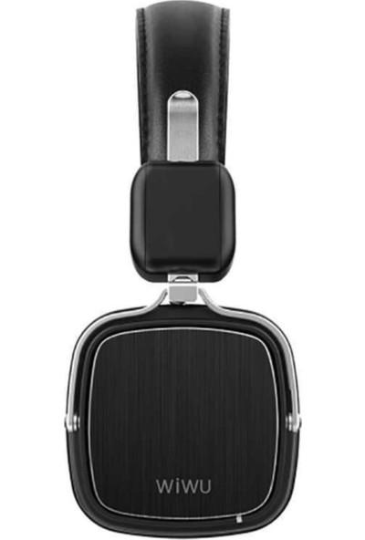 Wiwu Metro 2 Bluetooth Kulaklık - Siyah