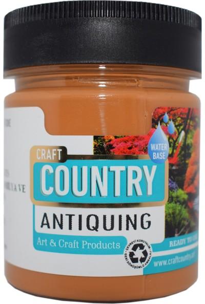 Craft Country Antiquing Hobi Boyası 2500 cc 7008 Bal