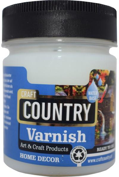 Craft Country Taş Vernik 550 cc 806