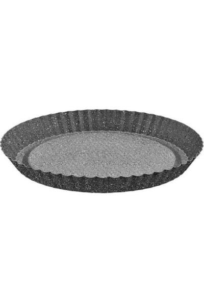 Ily Granit Turta Kalıbı Kek Tart Kalıbı 28 cm