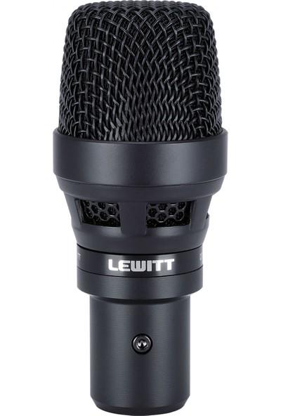 Lewitt MTP350 cm Condenser Vokal Mikrofonu