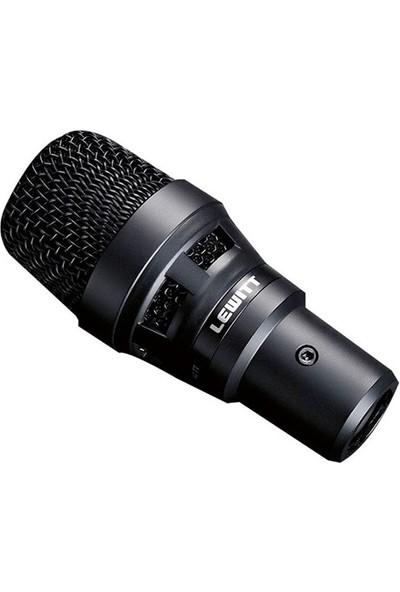 Lewitt DTP340 Tt Dinamik Tom Mikrofon