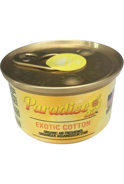 Paradise Air Exotic Cotton Oto Koku