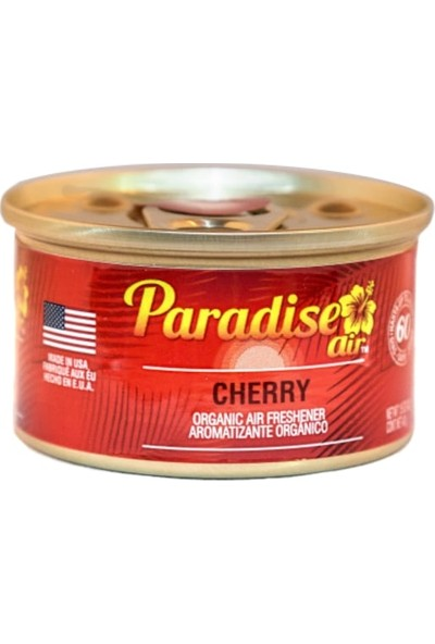 Paradise Air Cherry Oto Koku