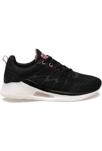 Kinetix Royla W Siyah Kadın Koşu Ayakkabısı