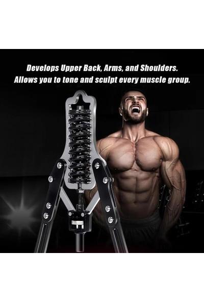 Buyfun Kol Gücü Göğüs Göğüs Genişletici Ev Fitness Ekipmanları