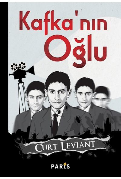 Kafka'Nın Oğlu - Curt Leviant