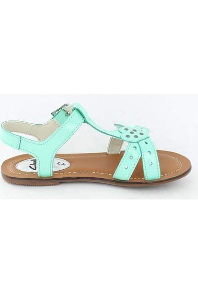 Clarks Loni Lola Inf Kız Çocuk Sandalet