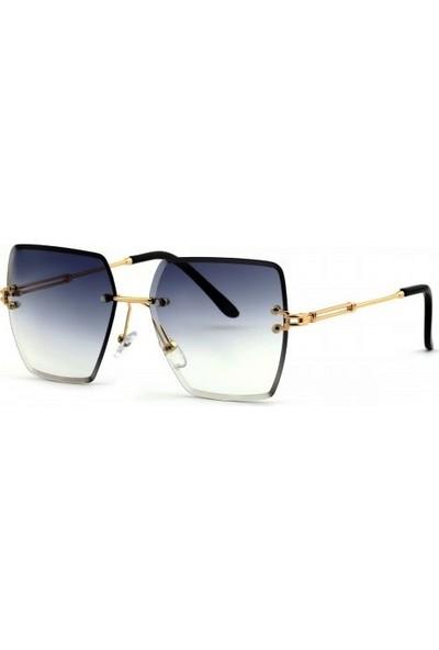 Hayalimdeki Gözlük UV400 Bizote Güneş Gözlüğü