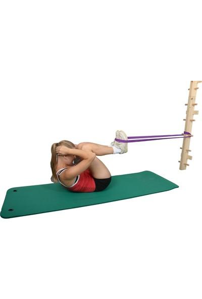 MSD Evde Fitness Egzersiz Seti Wall Mount