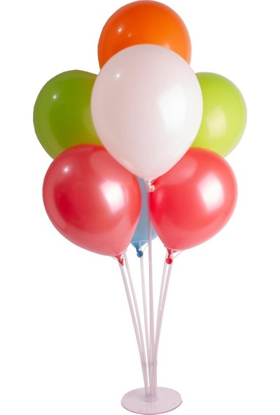 Dorado 7 Çubuklu Balon Standı