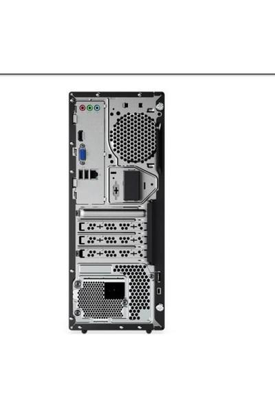 Lenovo V55t AMD Ryzen 5 3400G 8GB 256GB SSD Freedos Masaüstü Bilgisayar 11CC001ETX