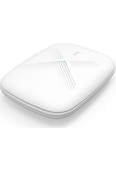 Zyxel Multy x AC3000 Tri-Band Tüm Ev Wi-Fi Mesh Sistemi (3'lü Kit) WSQ50-EU0301F