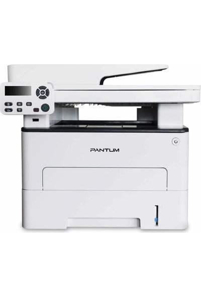 Pantum M7100DW (Wi-Fi) Çok Fonksiyonlu Lazer Yazıcı