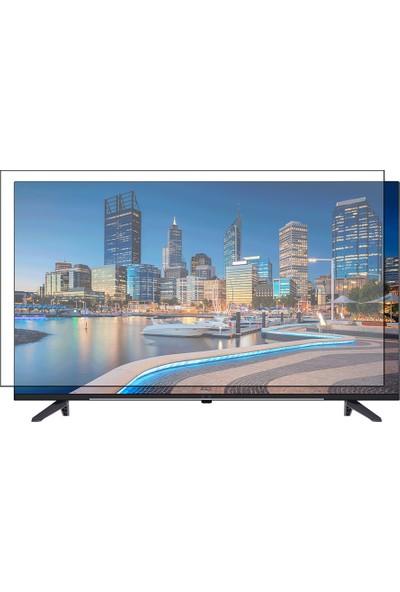 Nunamax Nano2mm BEKO B40A670A - Kırılmaz TV Ekran Koruyucu