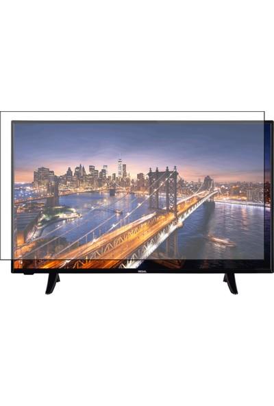 Nunamax Nano2mm REGAL 43R7560UA - Kırılmaz TV Ekran Koruyucu