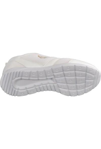 Walkway 701 Beyaz Kadın Spor Ayakkabı