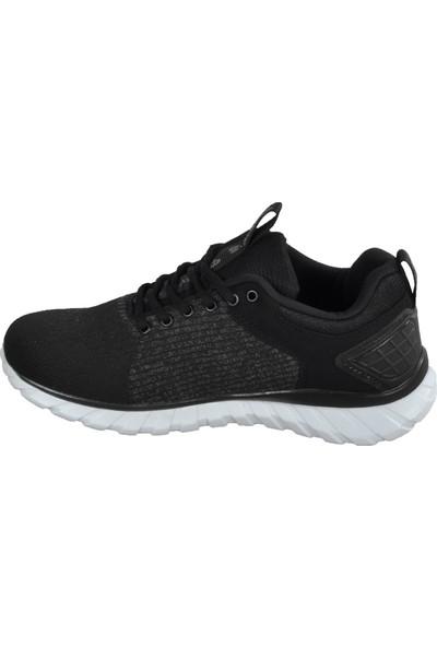Dakır's 8623 Siyah Erkek Spor Ayakkabı