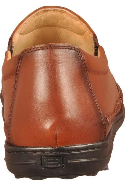 Voyaer 3840 Taba Erkek Günlük Ayakkabı