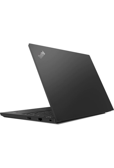 "Lenovo E14 Intel Core i5 10210U 16GB 1TB SSD RX640 Windows 10 Pro 14"" FHD Taşınabilir Bilgisayar 20RA005GTXH14"