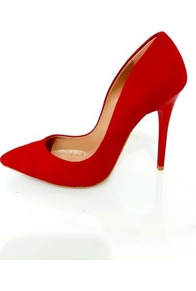 Faafshoes Topuklu Kadın Ayakkabı