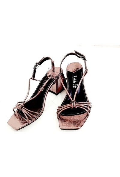 Faafshoes Kadın Sandalet