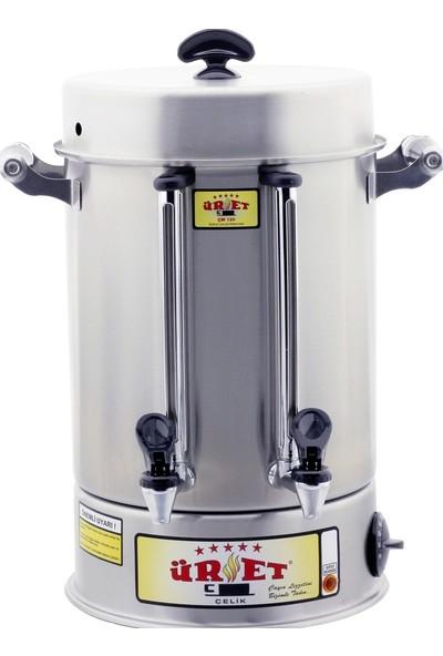 Üret 80 Bardaklık Çay Makinesi